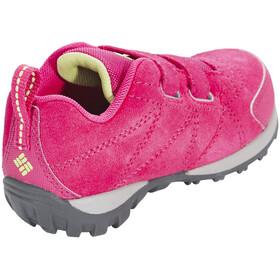 Columbia Venture - Chaussures Enfant - rose